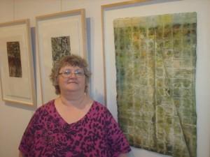 Galerie Carte Blanche, juin 2014